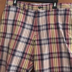 Men's size 34 shorts